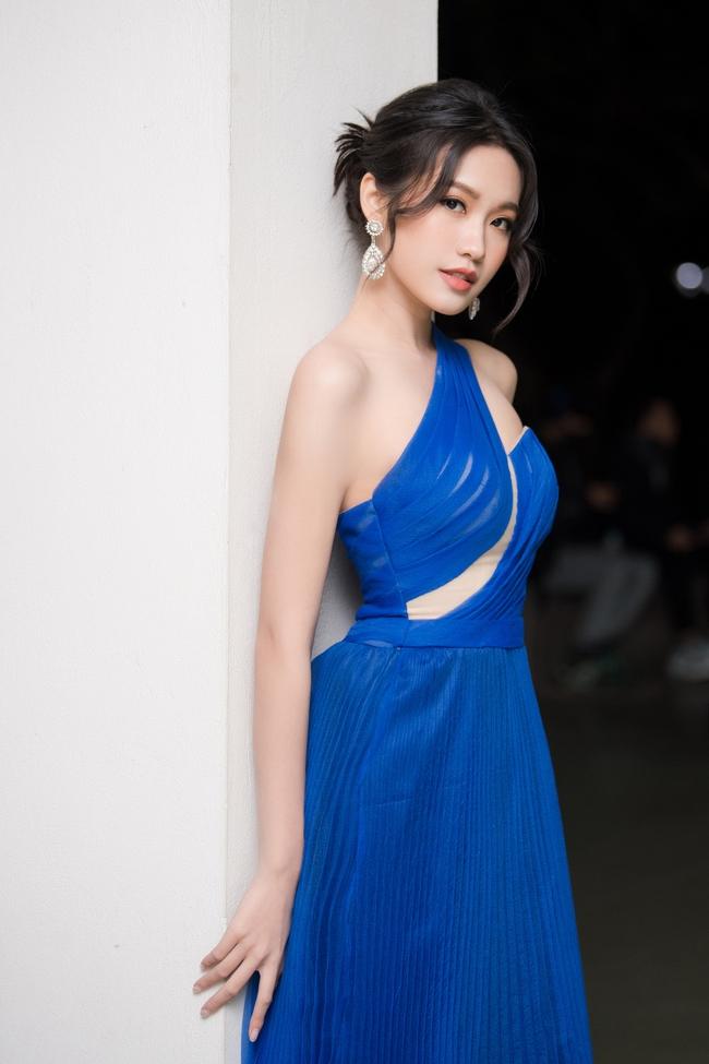 Doãn Hải My khoe nhan sắc vạn người mê sau khi thi Hoa hậu Việt Nam 2020 - Ảnh 6.