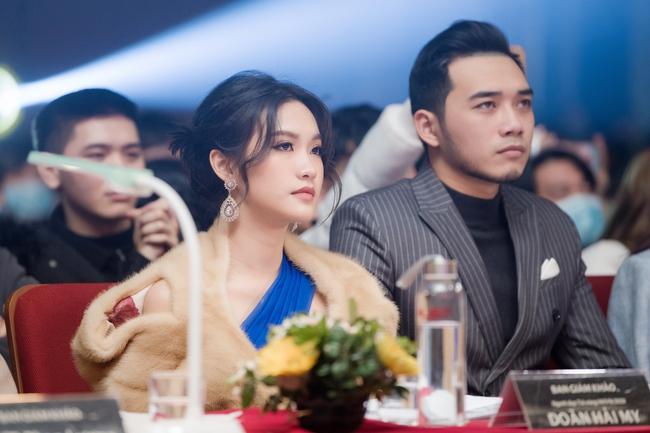 Doãn Hải My khoe nhan sắc vạn người mê sau khi thi Hoa hậu Việt Nam 2020 - Ảnh 1.