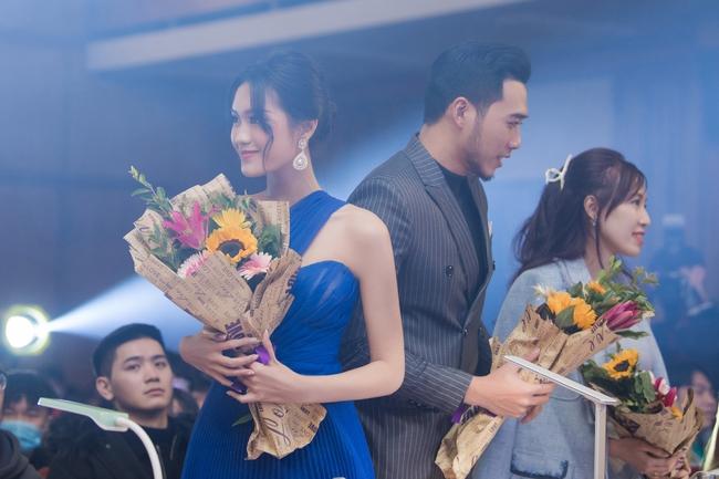 Doãn Hải My khoe nhan sắc vạn người mê sau khi thi Hoa hậu Việt Nam 2020 - Ảnh 3.