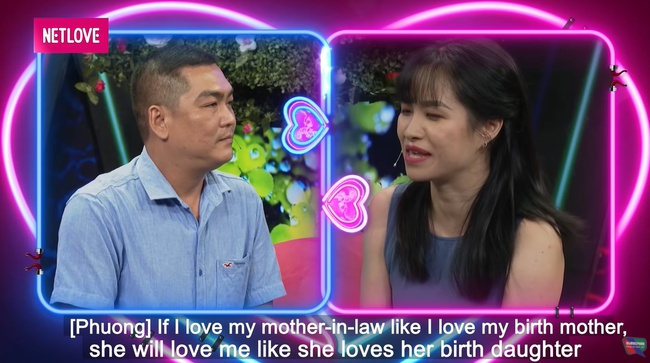 Bạn muốn hẹn hò: Chuyện hi hữu, cặp đôi nhận ra là hàng xóm hơn 30 năm, bố của nữ chính chỉ mặt còn hay sang nhà  - Ảnh 5.