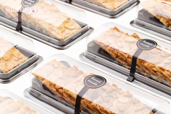 """Cô giáo dạy bánh 8x cực hot chia sẻ cách làm bánh hạnh nhân lát bất bại, ăn một lần là """"si mê"""" - Ảnh 2."""