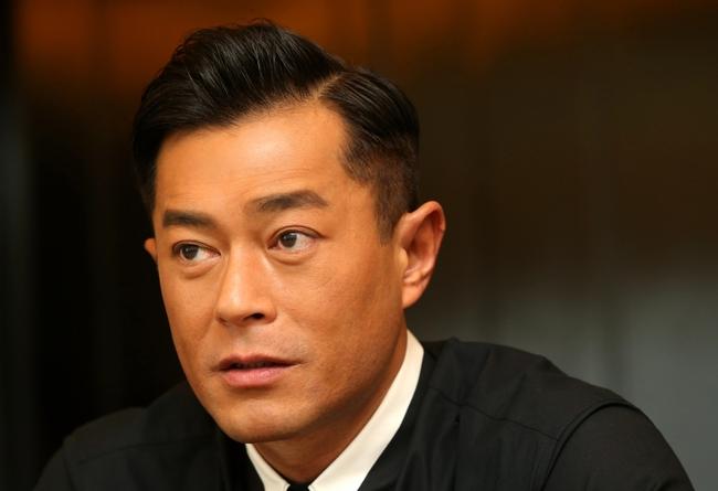 Nam diễn viên nổi tiếng đi tù năm 18 tuổi, sự nghiệp thành công nhưng vẫn dính tiếng nhơ, giờ khiến cả châu Á ngưỡng mộ vì làm điều này - Ảnh 3.