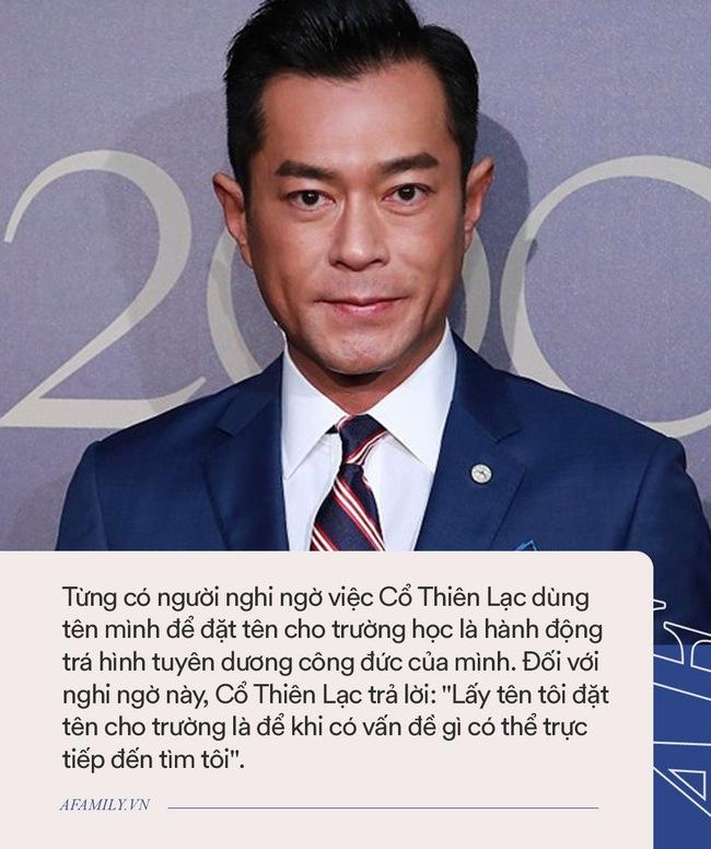 Nam diễn viên nổi tiếng đi tù năm 18 tuổi, sự nghiệp thành công nhưng vẫn dính tiếng nhơ, giờ khiến cả châu Á ngưỡng mộ vì làm điều này - Ảnh 6.