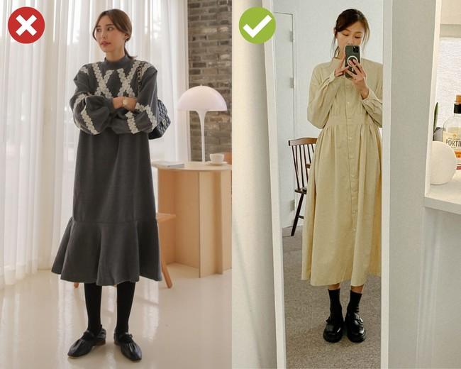 """5 mẫu váy không nên sắm để diện Tết vì mặc lên """"dừ"""" thêm mấy tuổi, năm mới không ai khen chị em trẻ xinh cho nổi - Ảnh 4."""