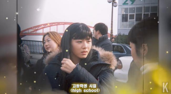 Lộ hình ảnh thời trung học của Son Ye Jin, nhan sắc thế nào mà gây bão mạng xã hội? - Ảnh 2.
