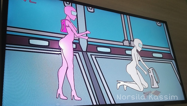 Bà mẹ sốc nặng khi con trai 4 tuổi xem một phim hoạt hình đầy tính khiêu dâm có nhiều âm thanh tục tĩu - Ảnh 2.