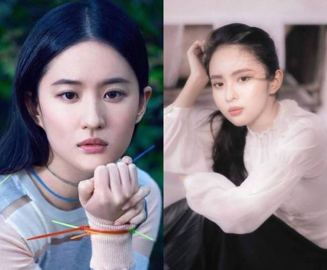 Loạt nam, nữ sinh giống hệt người nổi tiếng: Có người giống hệt Đặng Thu Thảo, người lại như anh em với Lee Min Ho, ngó sang học vấn mới khủng - Ảnh 8.