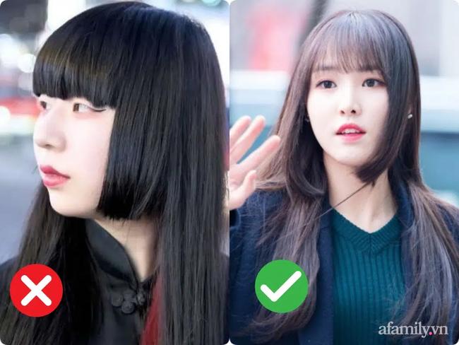 Kiểu tóc Hime của gái Nhật có gì hot mà cả dàn sao Kpop thi nhau cắt,  - Ảnh 8.