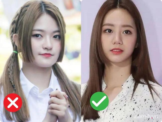Kiểu tóc Hime của gái Nhật có gì hot mà cả dàn sao Kpop thi nhau cắt,  - Ảnh 9.