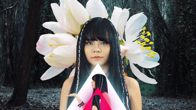 """TiA Hải Châu hóa công chúa trên nương, tạo trend """"vũ điệu vó ngựa"""" cho hội chị em """"đi quẩy"""" - Ảnh 4."""