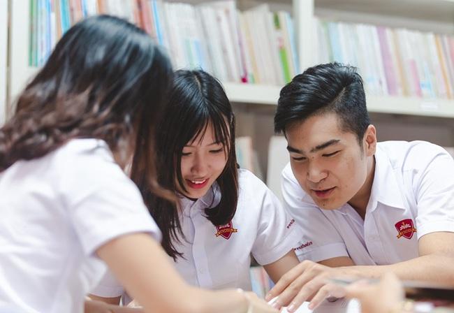 Ngôi trường quốc tế con gái Mai Phương đang theo học: Mức phí bình dân nhưng cơ sở vật chất hiện đại, phương pháp dạy mới độc đáo - Ảnh 5.