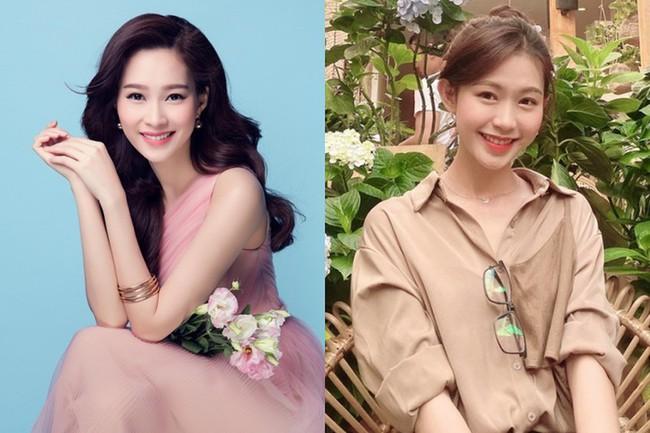 Loạt nam, nữ sinh giống hệt người nổi tiếng: Có người giống hệt Đặng Thu Thảo, người lại như anh em với Lee Min Ho, ngó sang học vấn mới khủng - Ảnh 3.