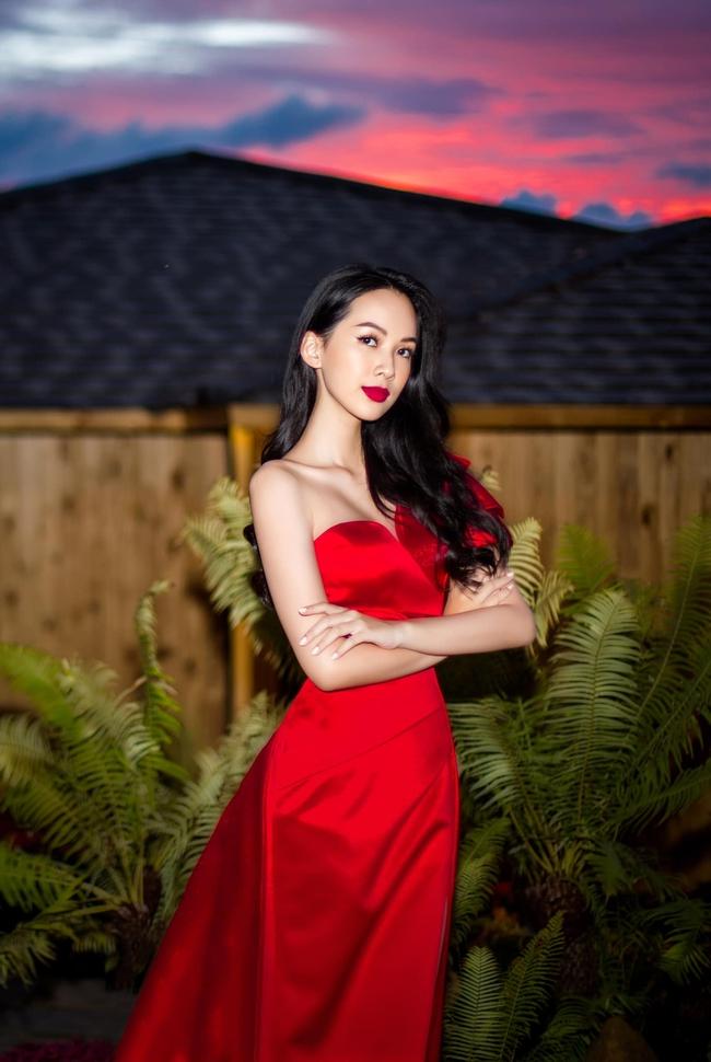 Trò chuyện với cô gái gây tiếc nuối nhất tại Hoa hậu Việt Nam 2020 - Phương Quỳnh: Tiết lộ chuyện thần tượng Đông Nhi, khẳng định sẽ vượt qua được cám dỗ tại showbiz - Ảnh 5.