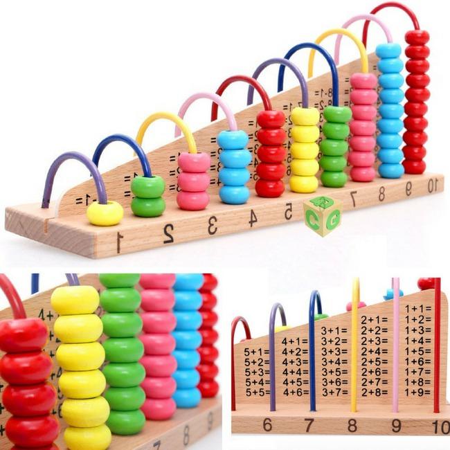 5 loại đồ chơi giúp con thông minh vượt trội mà giá chỉ vài chục ngàn đồng, mua đâu cũng có, bố mẹ nhanh tay sắm ngay vài bộ - Ảnh 3.