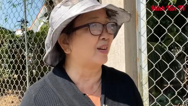 Mẹ ca sĩ Vân Quang Long lên tiếng về chuyện không nhận cháu ngay tại mộ của con trai - Ảnh 4.