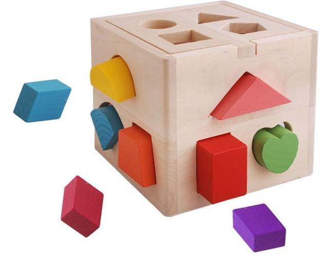 5 loại đồ chơi giúp con thông minh vượt trội mà giá chỉ vài chục ngàn đồng, mua đâu cũng có, bố mẹ nhanh tay sắm ngay vài bộ - Ảnh 2.