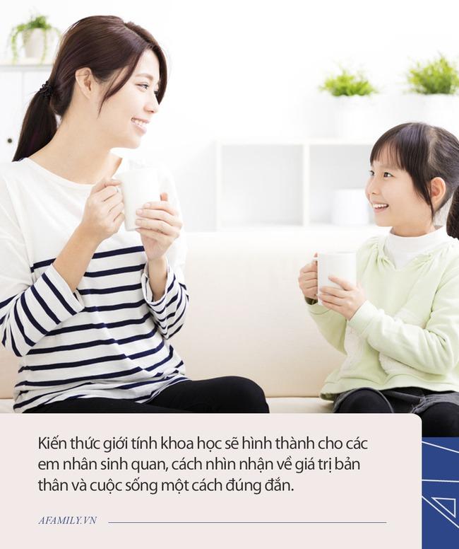 """Ai cũng truyền tụng nhau quan niệm """"Dùng nghèo để nuôi con trai, dùng giàu để nuôi con gái"""", giáo sư tâm lý tội phạm chỉ ra điều này là rất sai lầm - Ảnh 3."""
