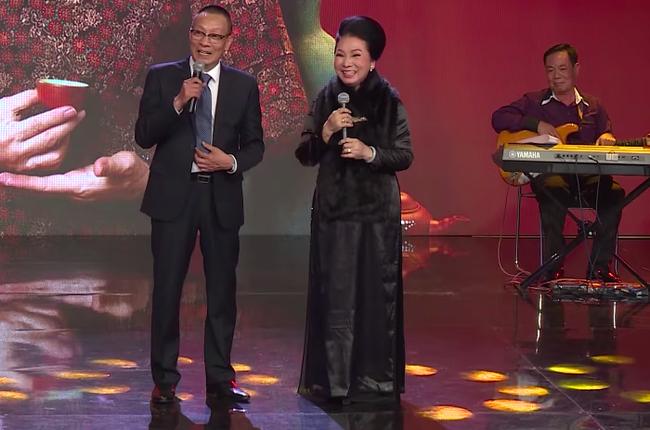 Ký ức vui vẻ: Xin lên sân khấu hát ngẫu hứng cùng đàn chị, Thanh Duy bật khóc khiến ai cũng ngỡ ngàng  - Ảnh 2.
