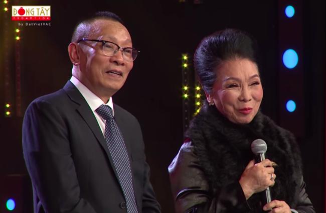 Ký ức vui vẻ: Xin lên sân khấu hát ngẫu hứng cùng đàn chị, Thanh Duy bật khóc khiến ai cũng ngỡ ngàng  - Ảnh 3.