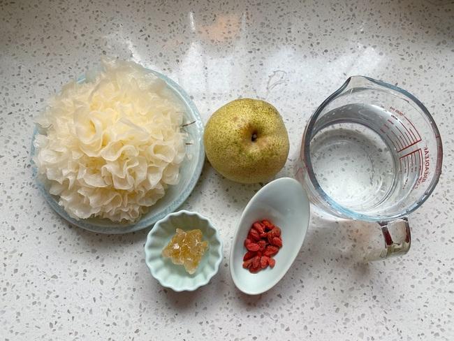 Mỗi ngày ăn một bát, bổ dưỡng hơn yến lại rẻ hơn yến sào, bạn phải thử món này ngay! - Ảnh 1.