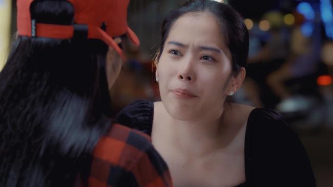 Sau khi công khai yêu đương, Nam Em - Lãnh Thanh đóng phim chung, lại drama gì nữa vậy? - Ảnh 3.