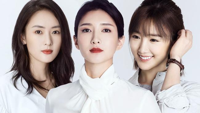 """Hàn Quốc làm lại """"30 chưa phải là hết"""" của Đồng Dao - Mao Hiểu Đồng, netizen truy tìm 3 nữ chính - Ảnh 1."""