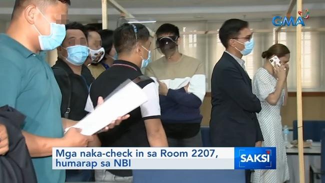 Các vị khách trong căn phòng Á hậu Philippines hay lui tới chính thức lộ diện công khai, 2 nghi phạm rút lại tuyên bố có ma túy trong đêm tiệc - Ảnh 1.