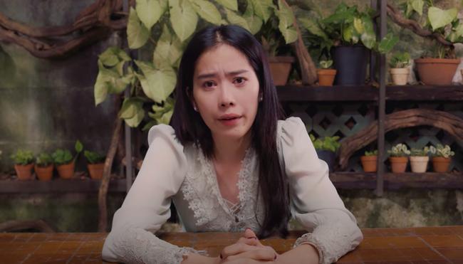 Sau khi công khai yêu đương, Nam Em - Lãnh Thanh đóng phim chung, lại drama gì nữa vậy? - Ảnh 2.