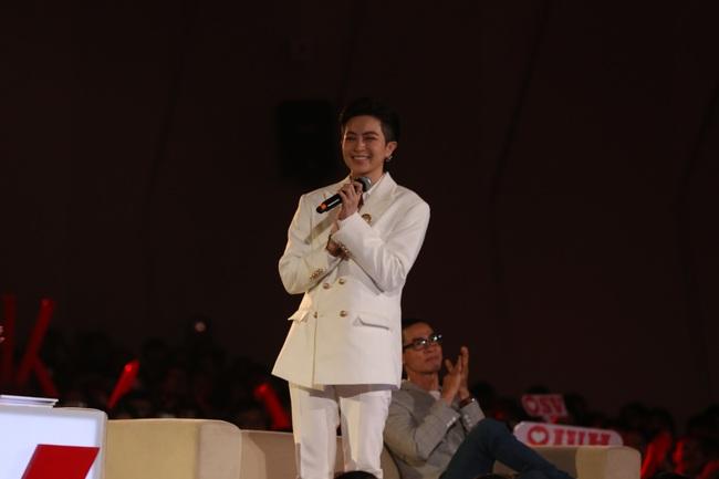 Phát hiện Gil Lê bỏ dẫn chương trình tham gia SV 2020 - Ảnh 3.