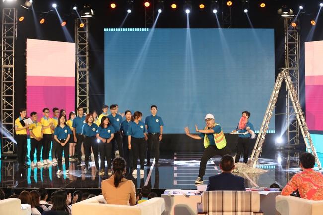 Phát hiện Gil Lê bỏ dẫn chương trình tham gia SV 2020 - Ảnh 6.