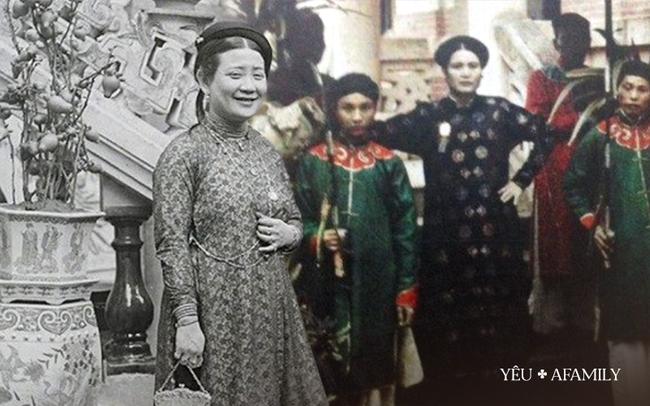 """Nữ đại gia đầu tiên của Việt Nam với khối tài sản lẫy lừng: 23 tuổi đã lấy chồng lần 3, chấp nhận cho chồng ngoại tình chỉ vì bản thân """"gái độc không con"""" - Ảnh 1."""