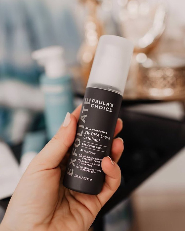 5 món tẩy da chết bác sĩ khuyên dùng cho da sáng căng lấp lánh, bạn mà nghe theo thì Tết này nhan sắc lên hương là cái chắc - Ảnh 6.