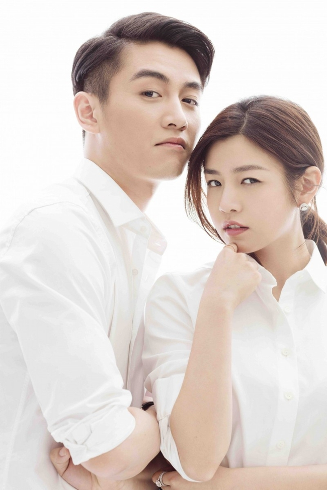 Nhưng sau này Trần Hiểu lại chọn kết hôn với Trần Nghiên Hy.
