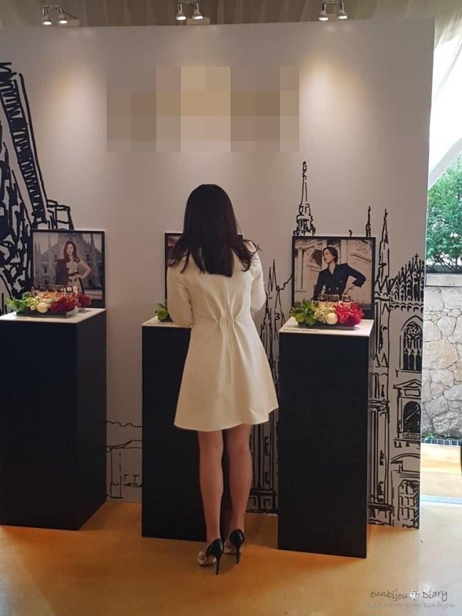Son Ye Jin bị chụp lén bằng camera thường, nhan sắc và body có thực sự đẹp như được tung hô? - Ảnh 3.