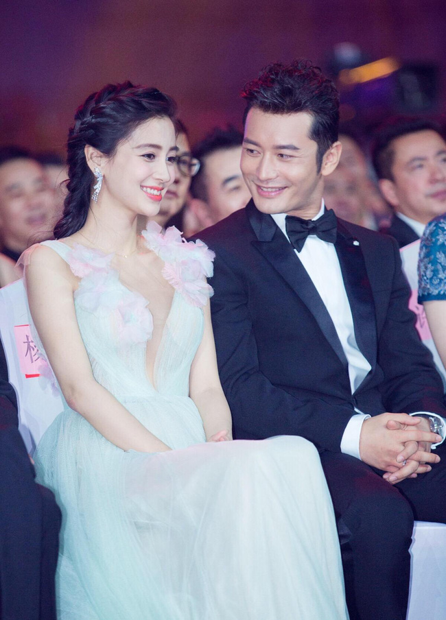 Angelababy còn lại gì nếu ly hôn với Huỳnh Hiểu Minh? - Ảnh 3.