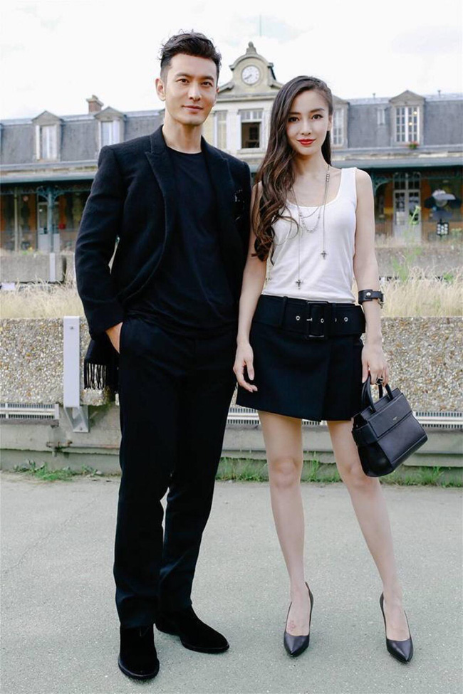 Angelababy còn lại gì nếu ly hôn với Huỳnh Hiểu Minh? - Ảnh 4.