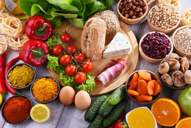 6 lời khuyên để từ bỏ chế độ ăn kiêng và ăn uống trực quan hơn vào năm 2021 - Ảnh 5.