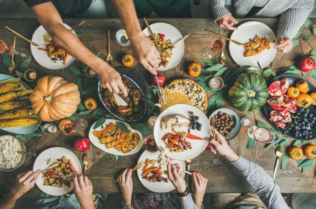 6 lời khuyên để từ bỏ chế độ ăn kiêng và ăn uống trực quan hơn vào năm 2021 - Ảnh 6.