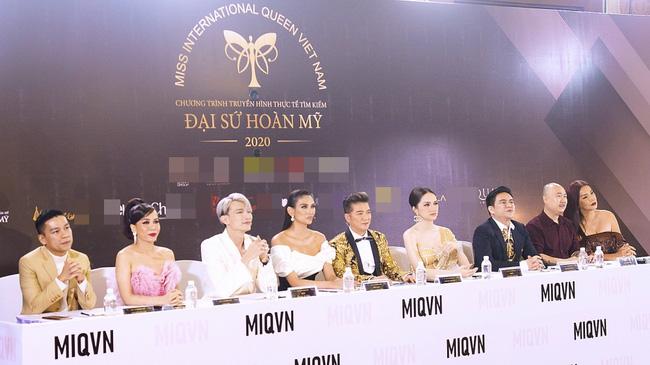 """Chính thức lộ diện top 6 tài năng bước vào Chung kết """"Đại sứ Hoàn mỹ - Miss International Queen Vietnam 2020"""" - Ảnh 2."""