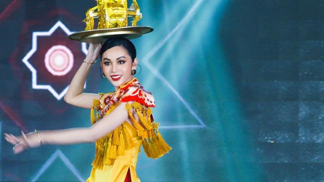 """Chính thức lộ diện top 6 tài năng bước vào Chung kết """"Đại sứ Hoàn mỹ - Miss International Queen Vietnam 2020"""" - Ảnh 10."""