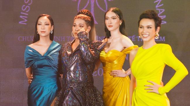 """Chính thức lộ diện top 6 tài năng bước vào Chung kết """"Đại sứ Hoàn mỹ - Miss International Queen Vietnam 2020"""" - Ảnh 14."""