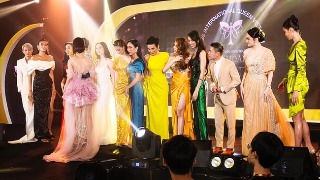 """Chính thức lộ diện top 6 tài năng bước vào Chung kết """"Đại sứ Hoàn mỹ - Miss International Queen Vietnam 2020"""" - Ảnh 15."""