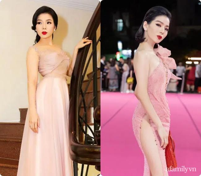 Sao Việt khi hẹn hò/ lấy chồng trẻ tuổi: Người bạo tay hơn trong khoản ăn mặc, người thẩm mỹ để níu nhan sắc - Ảnh 2.