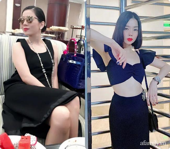 Sao Việt khi hẹn hò/ lấy chồng trẻ tuổi: Người bạo tay hơn trong khoản ăn mặc, người thẩm mỹ để níu nhan sắc - Ảnh 5.