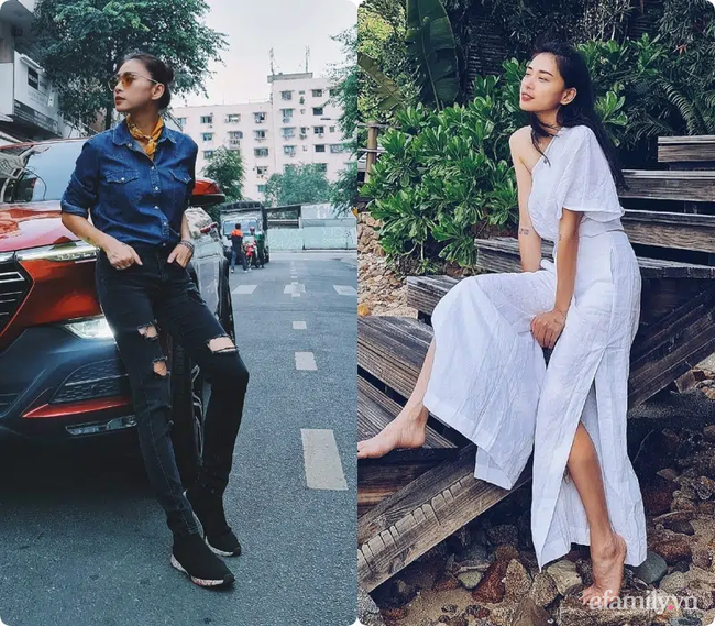 Sao Việt khi hẹn hò/ lấy chồng trẻ tuổi: Người bạo tay hơn trong khoản ăn mặc, người thẩm mỹ để níu nhan sắc - Ảnh 7.
