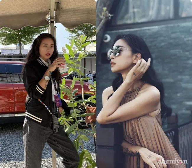 Sao Việt khi hẹn hò/ lấy chồng trẻ tuổi: Người bạo tay hơn trong khoản ăn mặc, người thẩm mỹ để níu nhan sắc - Ảnh 9.