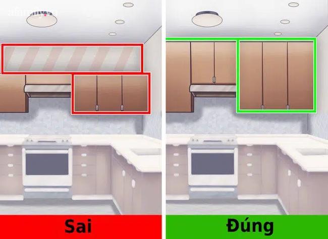 Những sai lầm nhất định phải tránh trong thiết kế nội thất khiến không gian thiếu sự ấm cúng - Ảnh 9.
