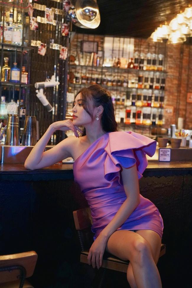 """Ninh Dương Lan Ngọc - Diễm My 9X - Nhã Phương cùng đóng chung phim """"1990""""  - Ảnh 5."""