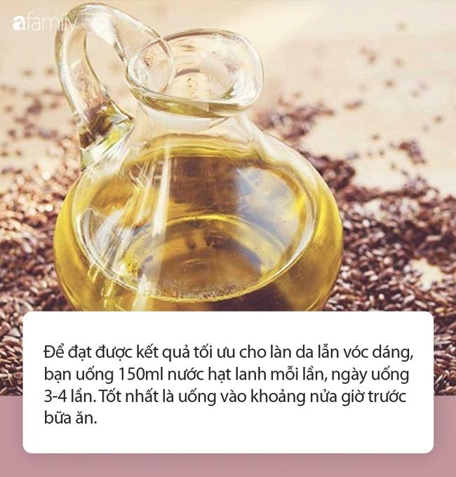 """Chăm chỉ uống loại trà này từ giờ đến Tết, chị em được hưởng lợi đủ đường, làn da lẫn vóc dáng đều """"lên hương"""" - Ảnh 3."""