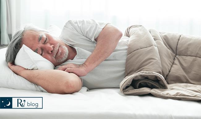 Bạn có được giấc ngủ chất lượng, tuổi thọ kéo dài hay không phụ thuộc khá nhiều vào thứ không ngờ này - Ảnh 1.
